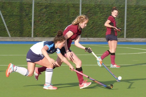 U16 Girls' A v Clifton Robinsons 018