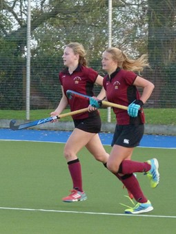 U16 Girls' A v Clifton Robinsons 021