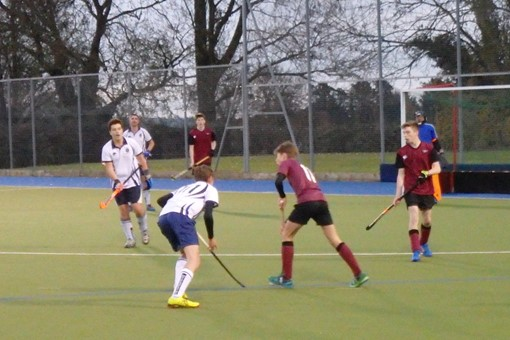 Men's 6s v Maidenhead 001