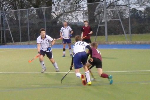 Men's 6s v Maidenhead 002