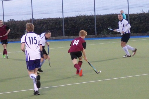 Men's 6s v Maidenhead 006
