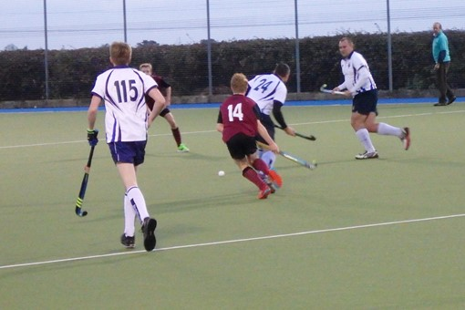 Men's 6s v Maidenhead 007