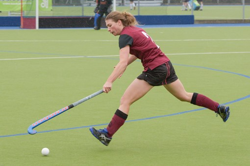 Ladies' 1s v Swansea 002