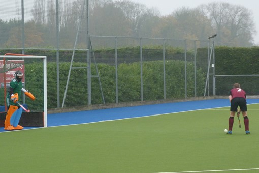 Men's 2s v Amersham and Chalfont 001