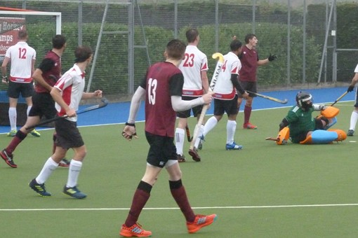 Men's 2s v Amersham and Chalfont 003