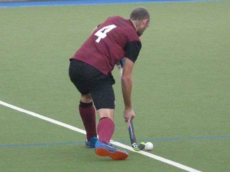 Men's 2s v Amersham and Chalfont 018