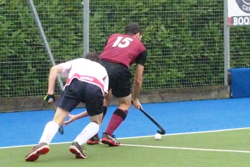 Men's 2s v Amersham and Chalfont 020