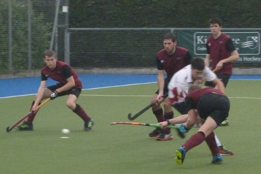 Men's 2s v Amersham and Chalfont 023