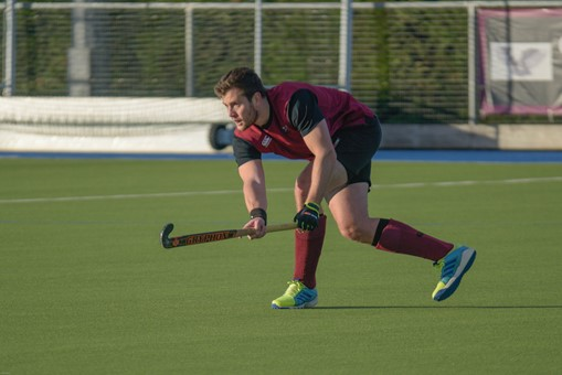 Men's 1s v London Wayfarers 001