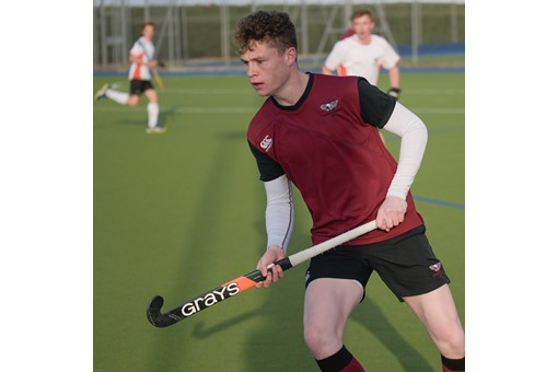 Men's 1s v London Wayfarers 002