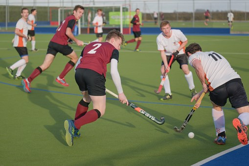 Men's 1s v London Wayfarers 003