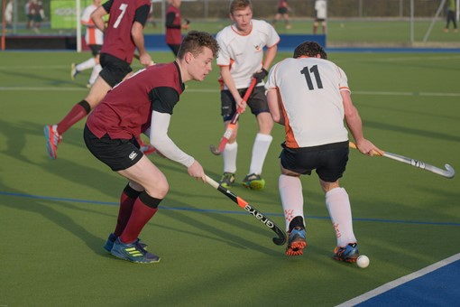 Men's 1s v London Wayfarers 004
