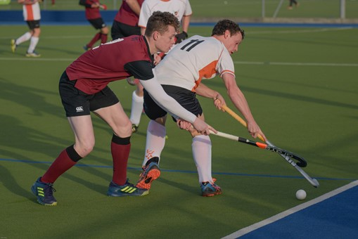 Men's 1s v London Wayfarers 005