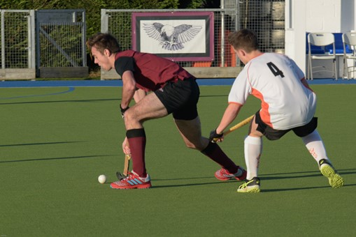 Men's 1s v London Wayfarers 007