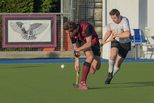 Men's 1s v London Wayfarers 008