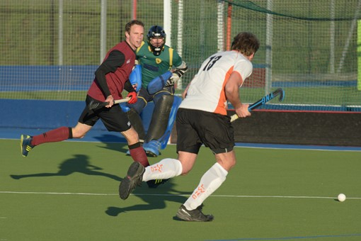 Men's 1s v London Wayfarers 015
