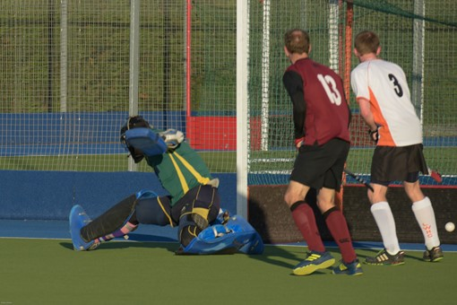 Men's 1s v London Wayfarers 016