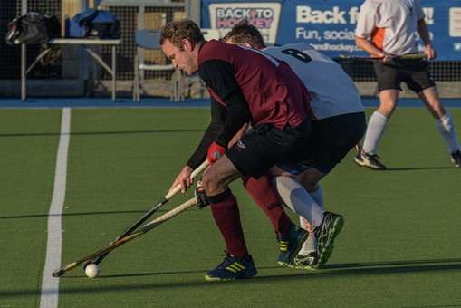 Men's 1s v London Wayfarers 017