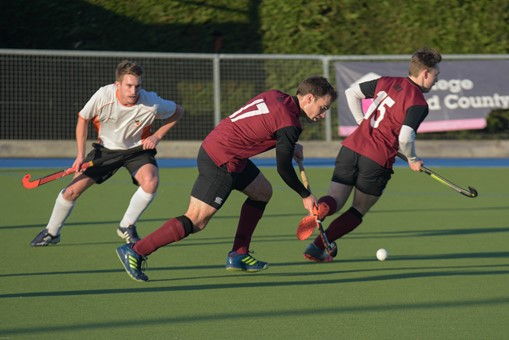 Men's 1s v London Wayfarers 020