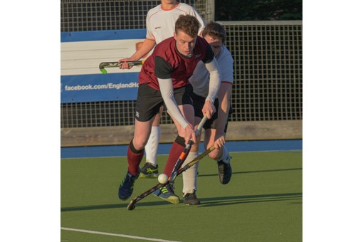 Men's 1s v London Wayfarers 021