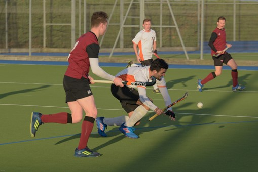 Men's 1s v London Wayfarers 022