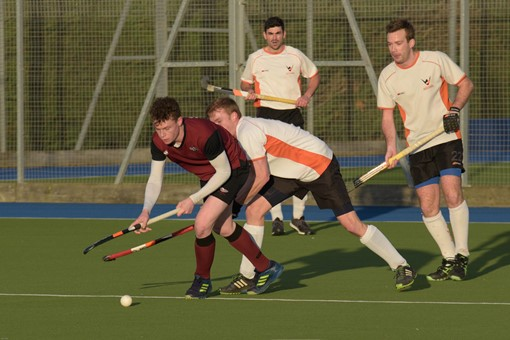 Men's 1s v London Wayfarers 023
