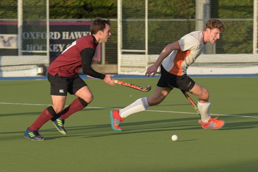Men's 1s v London Wayfarers 024