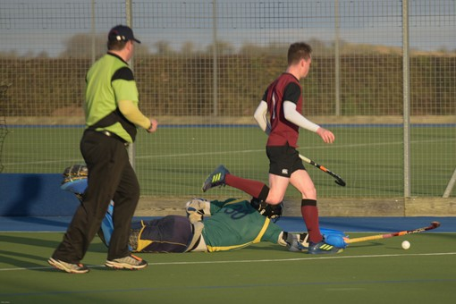 Men's 1s v London Wayfarers 025