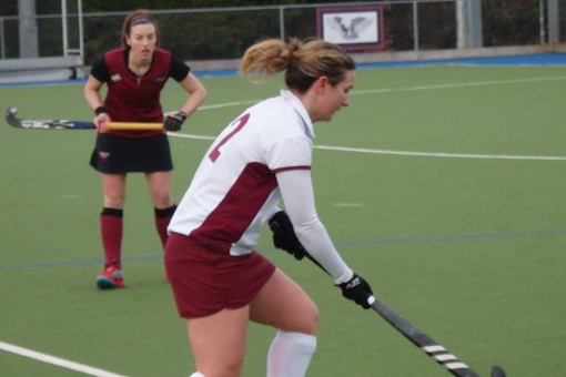 Ladies' 2s v Milton Keynes 007