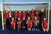 U16 Girls B team 001