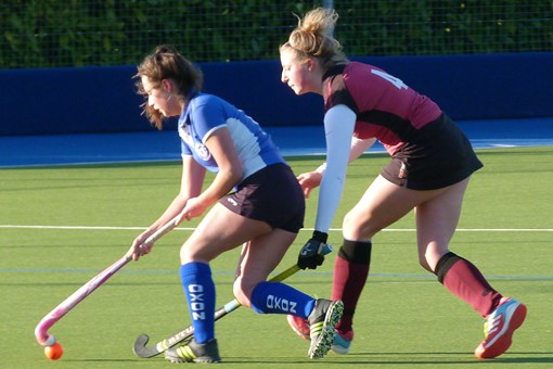 U18 Girls v Oxford 004
