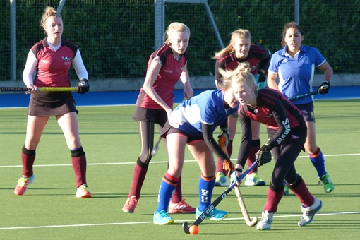U18 Girls v Oxford 006