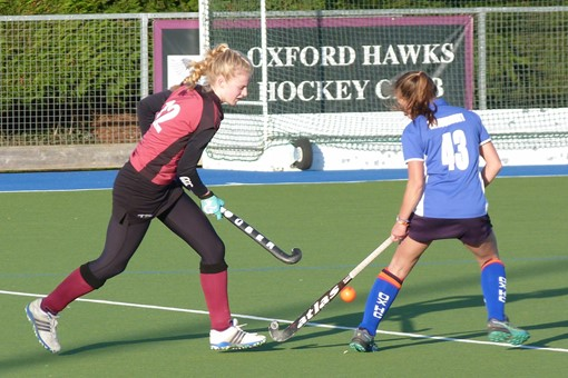 U18 Girls v Oxford 009