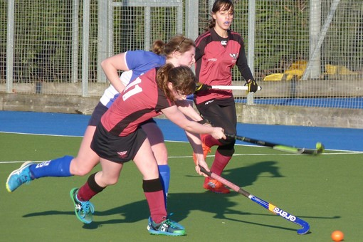 U18 Girls v Oxford 013