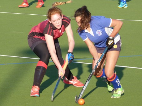 U18 Girls v Oxford 015
