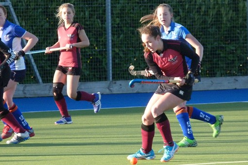 U18 Girls v Oxford 017