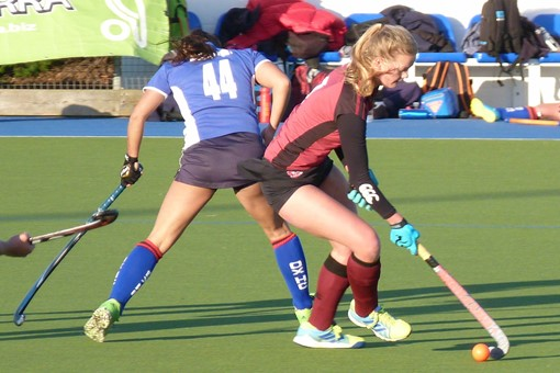 U18 Girls v Oxford 020