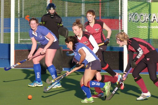 U18 Girls v Oxford 022