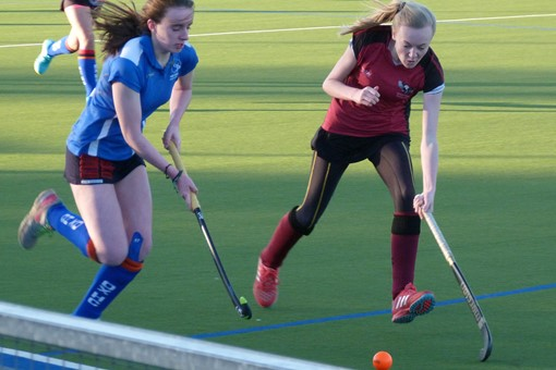 U18 Girls v Oxford 025