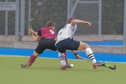 Men's 1s v Oxford University 001
