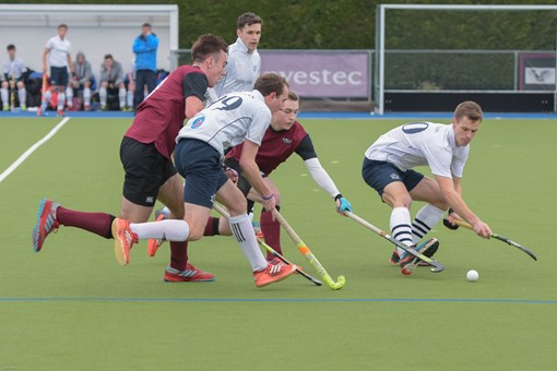 Men's 1s v Oxford University 012