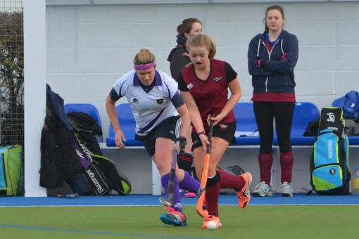 Ladies' 6s v Windsor 008