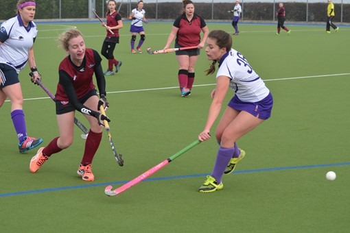 Ladies' 6s v Windsor 011