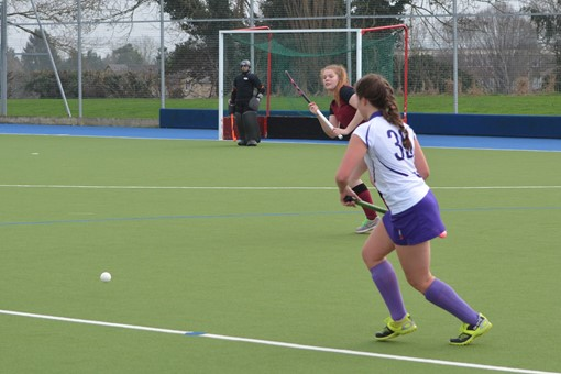 Ladies' 6s v Windsor 012