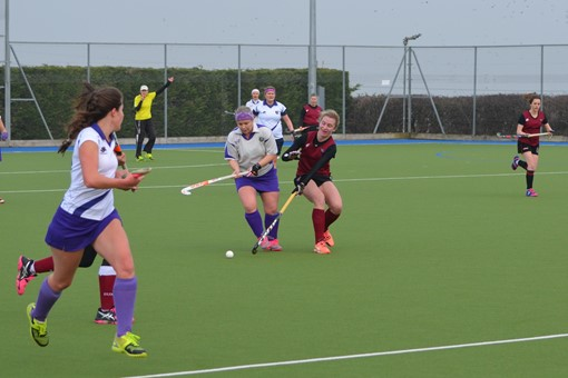 Ladies' 6s v Windsor 014