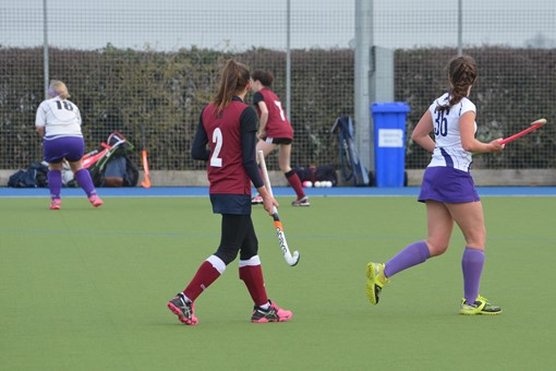 Ladies' 6s v Windsor 016