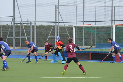 Men's 6s v Oxford 6s 010