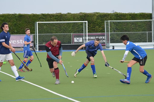 Men's 6s v Oxford 6s 017