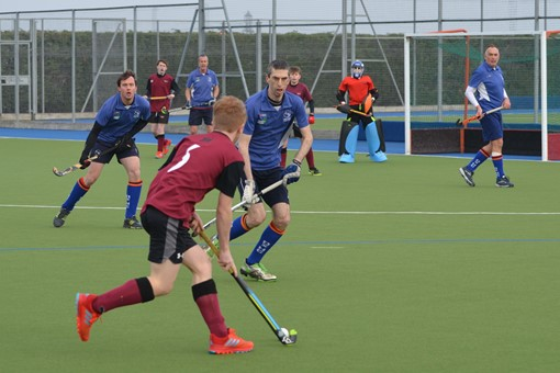 Men's 6s v Oxford 6s 018