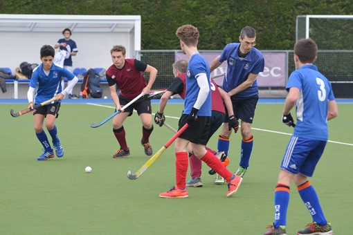 Men's 6s v Oxford 6s 020